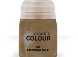 AIR: BALTHASAR GOLD 24ML