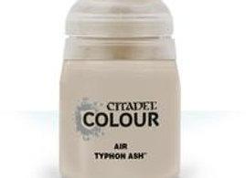 AIR: TYPHON ASH (24ML)