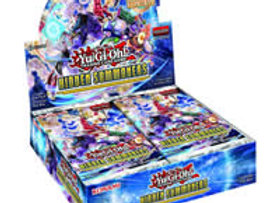Yu-Gi-Oh! - Hidden Summoners Booster Box (24 Count)
