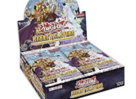 Yu-Gi-Oh! - Secret Slayers Booster Box (24 Count)