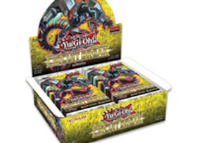 Yu-Gi-Oh! - Circuit Break Booster Box (24 Count CDU)