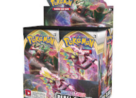 Pokemon - Sword & Shield Rebel Clash - Booster Display (36 Count)
