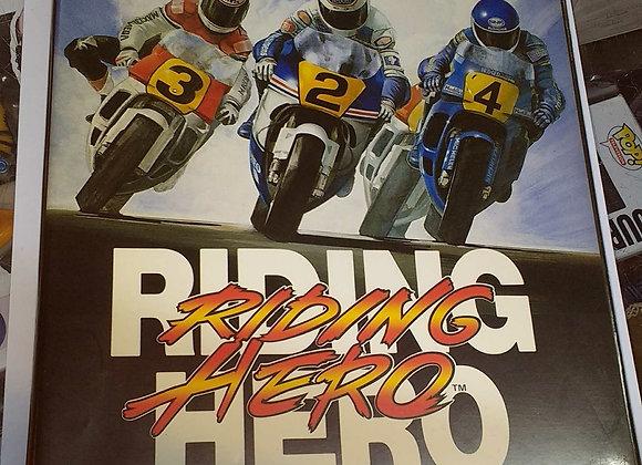 £150 Riding Hero - Neo-Geo