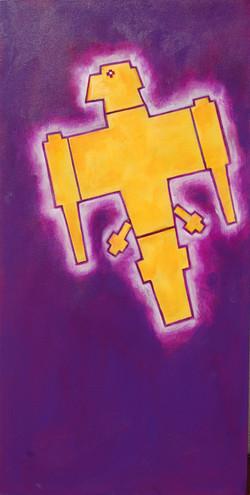 Symbolic Pride-Purple