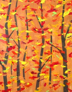 Indiana Autumn