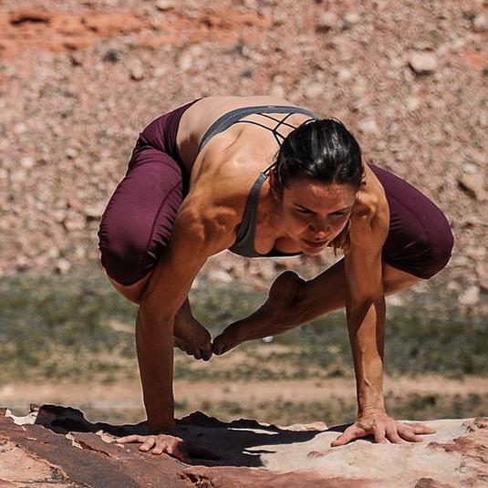 Love this photo by _losthorsephoto_#yoga