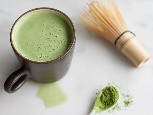 The Benefits of Matcha Green Tea