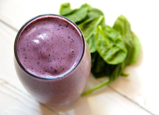Personal Nutrition's Signature Smoothie Recipe