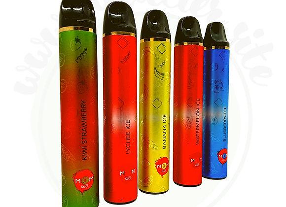 Электронные сигареты MXM Max 8мл 2000 затяжек