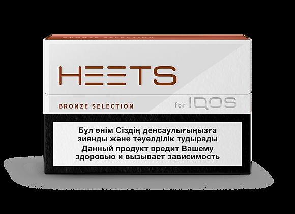 HEETS Bronze Selection 10 пачек