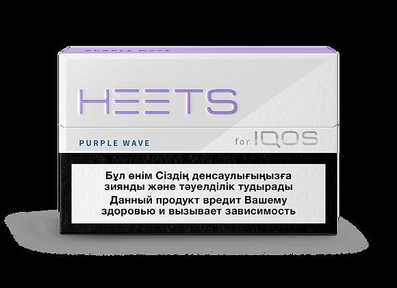 HEETS Purple Wave 10 пачек
