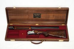 Shotgun Presentation Case