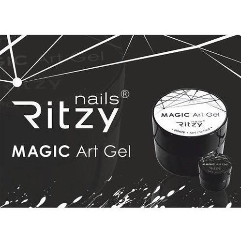 """MAGIC "" Art Gel - set of 6 colours"