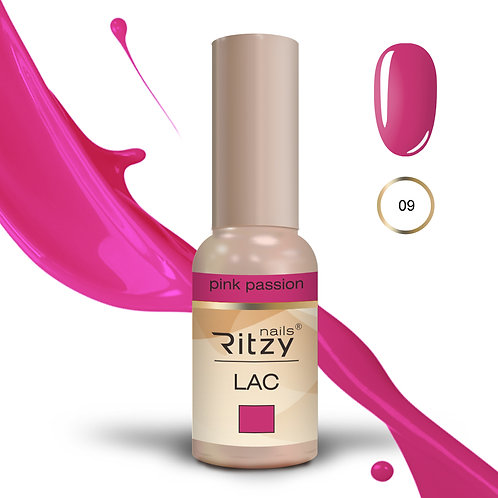 """""""pink passion"""" 09 RITZY Lac"""