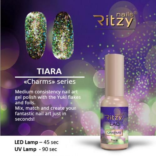 TIARA - Charms Art Gel
