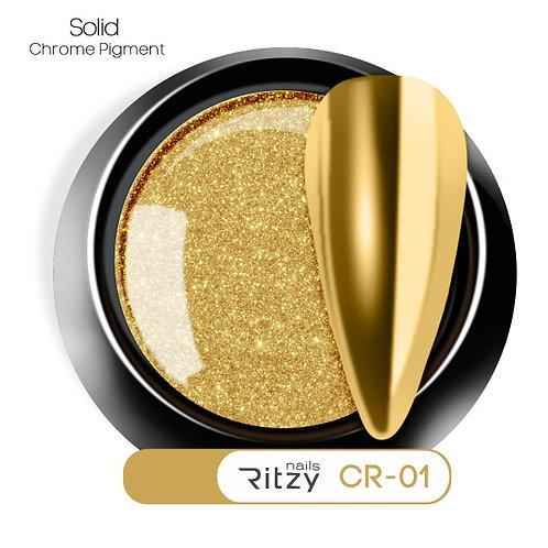 Chrome Pigment CR-01