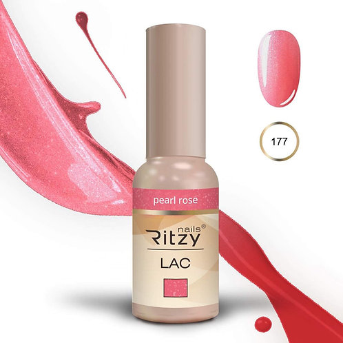 """pearl rose"" 177 RITZY Lac"