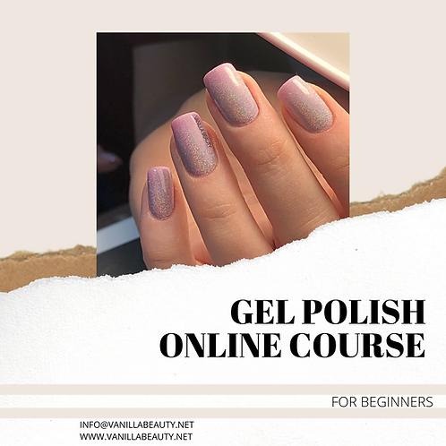 Gel Polish Online Course