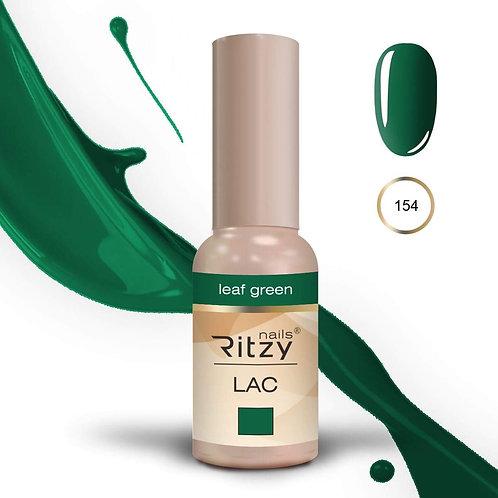 """""""leaf green"""" 154 RITZY Lac"""