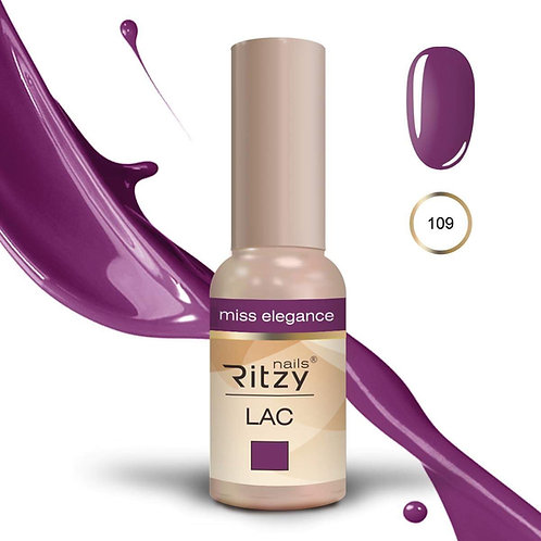 """miss elegance"" 109 RITZY Lac"