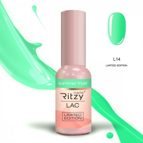 """""""summer frost"""" L14 RITZY Lac"""