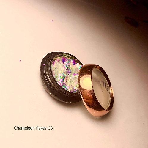 Chameleon Flakes  CF-03