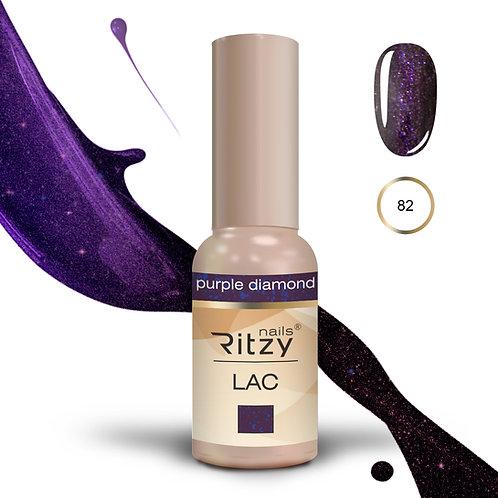 """""""purple diamond"""" 82 RITZY Lac"""