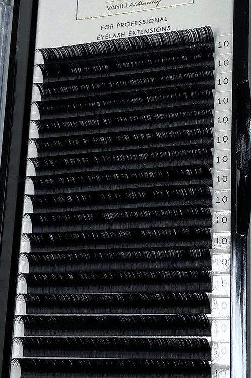 D-curl; 0.15; 10mm (LXRY)