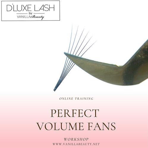 Perfect Volume Fans