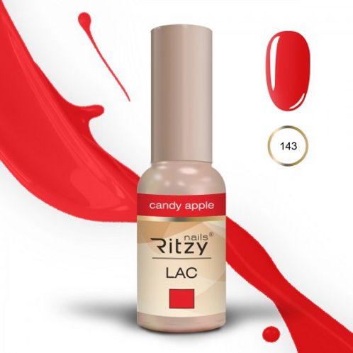 """""""candy apple"""" 143 RITZY Lac"""