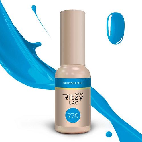"""""""Luminous Blue"""" 276 Ritzy Lac"""