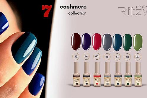 """C7 """"cashmere"""" 7 colours"""