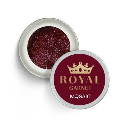 "Royal Gel ""Garnet"""
