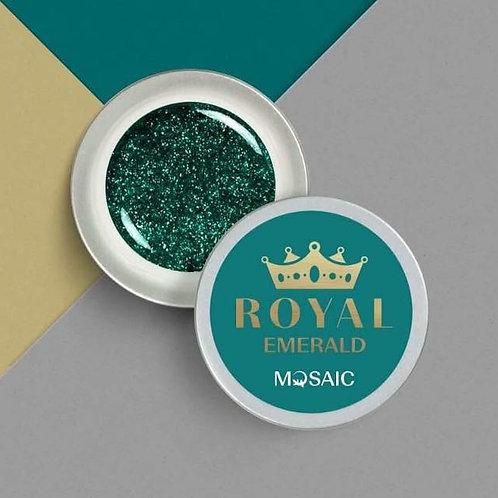 """Royal Gel """"Emerald"""""""