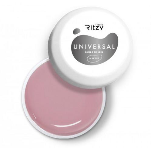 """Makeup"" UNIVERSAL Builder Gel 5 ml"