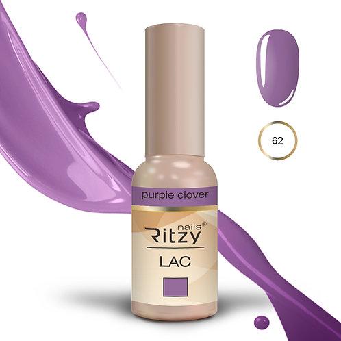 """""""purple clover"""" 62 RITZY Lac"""