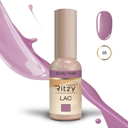 """dusty rose"" 05 RITZY Lac"
