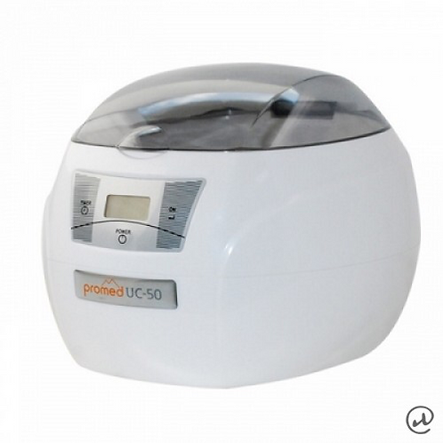 Ultrasonic Cleaner UC-50
