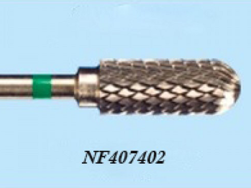 Carbid Stainless E-file bit