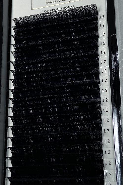 D-curl; 0.07; 12mm (LXRY)