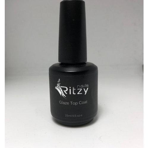 """RITZY """"Glaze"""" Top Gel"""