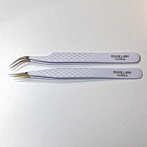 Diamond Grip Tweezers - Classic