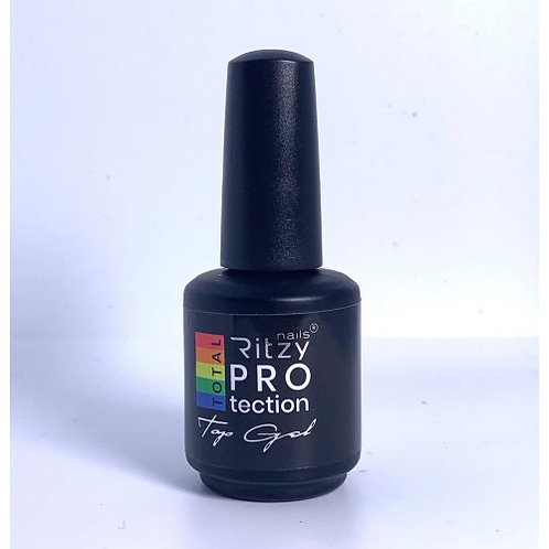 TOTAL PROTECTION Ritzy Top Gel