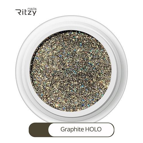 """""""Graphite HOLO"""" H-02"""