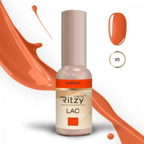 """""""saffron"""" 95 RITZY Lac"""