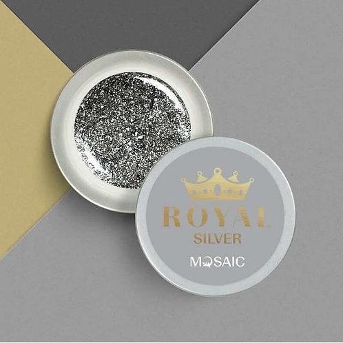 """Royal Gel """"Silver"""""""