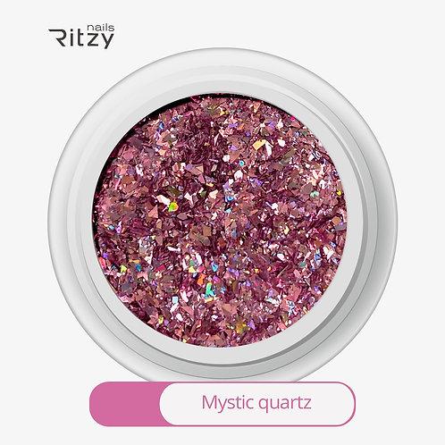 """""""Mystic Quartz"""" A-05"""