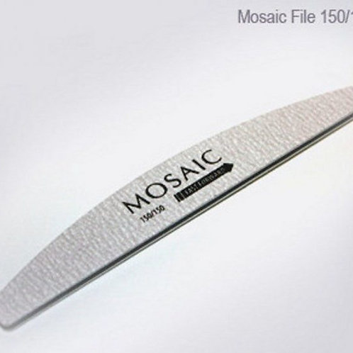 """Mosaic"" File 150/150"
