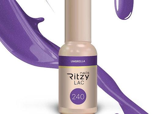 """""""Umbrella"""" 240 RITZY UV Lac"""