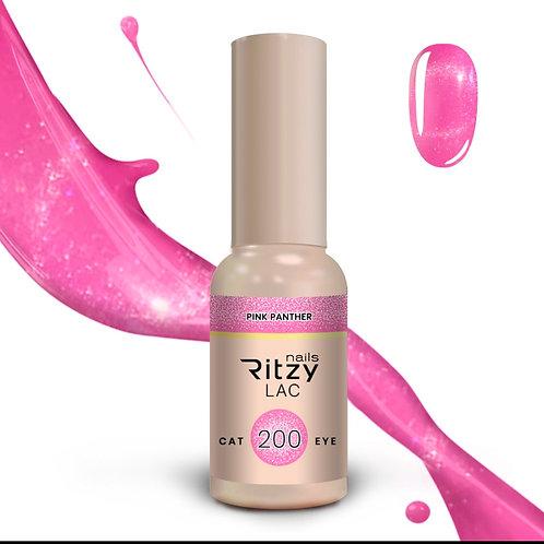 """""""Pink panther"""" 200 9D Cat Eye Gel Polish"""